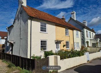 Thumbnail 1 bed end terrace house to rent in Lime House Cottages, Bentley, Farnham
