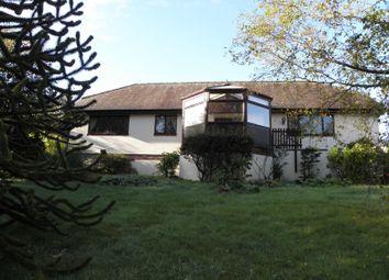 Thumbnail 3 bedroom detached house for sale in Uwch Y Maes, Dolgellau