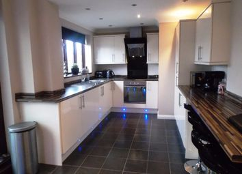 Thumbnail 3 bedroom semi-detached house for sale in North Moor Avenue, Trimdon Colliery