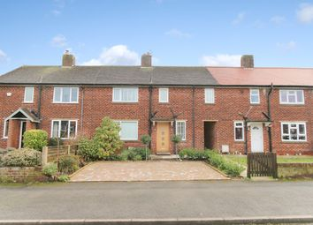 Thumbnail 3 bed terraced house for sale in Elm Crescent, Alderley Edge