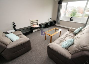 Thumbnail 2 bed flat to rent in Keverne Square, Kenton, Newcastle
