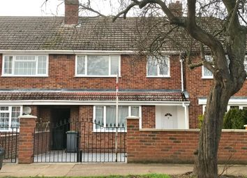 Thumbnail 3 bed property to rent in Aylesbury Road, Bedford