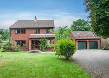 Thumbnail 4 bed detached house for sale in Cromer Road, High Kelling, Holt