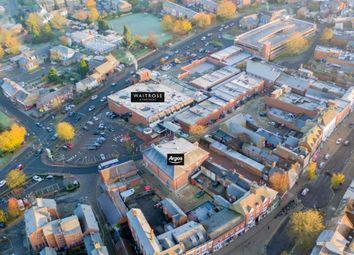 Thumbnail Retail premises to let in Various Units, Waterborne Walk Shopping Centre, Leighton Buzzard