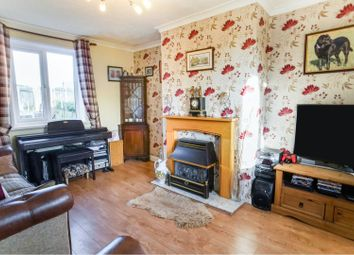 Thumbnail 2 bed semi-detached house for sale in Noble Croft, Aspatria