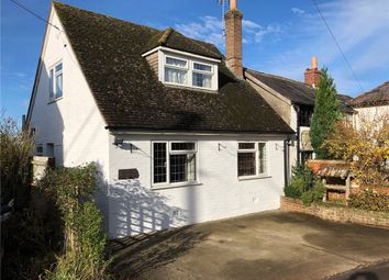 Thumbnail 3 bed detached house for sale in Pleck Lane, Hazelbury Bryan, Sturminster Newton, Dorset
