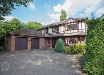 Thumbnail 4 bed detached house for sale in Beechwood Court, Tottington, Bury