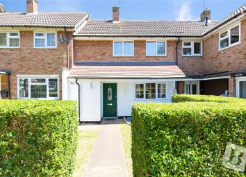 Thumbnail 2 bed semi-detached house for sale in The Hatherley, Basildon, Essex