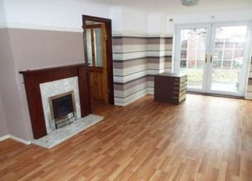 Thumbnail 2 bed semi-detached house to rent in Sixth Avenue, Little Lever, Bolton