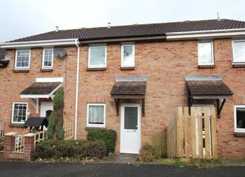 Thumbnail 2 bed property to rent in Kitter Drive, Plymstock, Plymouth