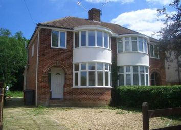 Thumbnail 3 bedroom terraced house to rent in Windermere Road, Reading, England