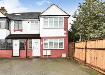Thumbnail 3 bed end terrace house for sale in Bedford Avenue, Hayes