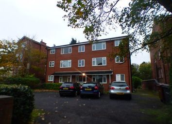 Thumbnail 2 bed flat for sale in Park Road, Hesketh Park, Southport, Lancashire