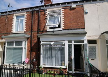 Thumbnail 2 bed terraced house to rent in Allan Vale, Estcourt Street, Hull, East Riding Of Yorkshire