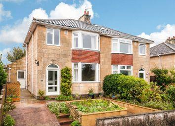 Thumbnail 3 bed semi-detached house for sale in Edward Street, Lower Weston, Bath