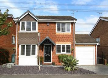 Thumbnail 4 bedroom detached house for sale in Meadow Gate Avenue, Sothall, Sheffield, South Yorkshire