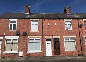 3 bed terraced house for sale in Edward Street, South Bank, Middlesbrough TS6