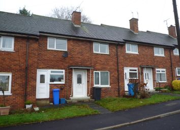 Thumbnail 3 bed terraced house for sale in Boland Road, Sheffield
