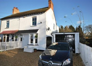 Thumbnail 2 bed semi-detached house for sale in Rothersthorpe Lane, Northampton