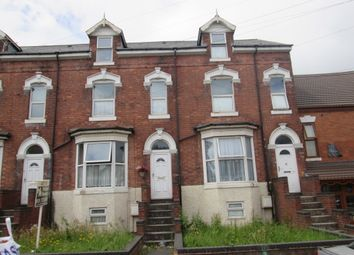 Thumbnail 1 bed flat to rent in Lyttelton Road, Stechford, Birmingham