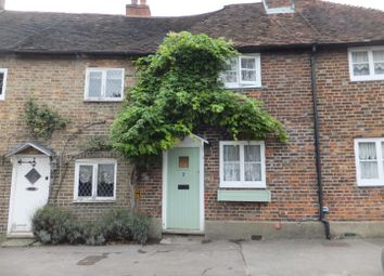 Thumbnail 2 bed semi-detached house for sale in Church Street, Shoreham, Sevenoaks