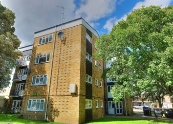 Thumbnail 1 bedroom flat for sale in Haslips Close, Norwich