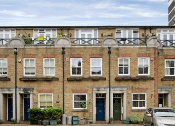 Thumbnail 3 bed town house to rent in Old Dairy Mews, Kentish Town