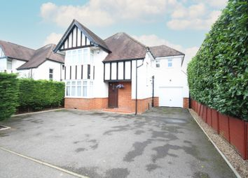 Pinkneys Road, Maidenhead SL6. 4 bed detached house for sale