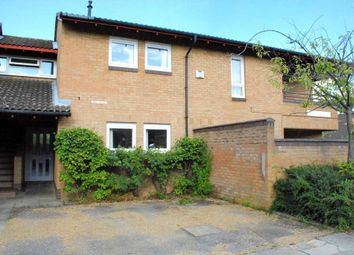 Thumbnail 1 bed maisonette for sale in Underwood Place, Oldbrook, Milton Keynes