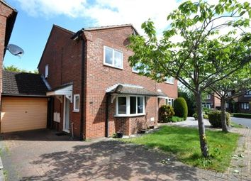 Thumbnail 3 bed property to rent in Anglesey Court, Milton Keynes