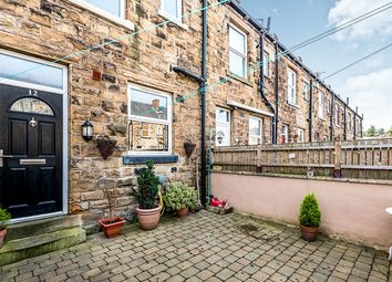 Thumbnail 3 bed terraced house for sale in Ashfield Terrace, Thorpe, Wakefield