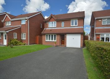 Thumbnail 4 bedroom detached house for sale in Moorbridge Close, Netherton, Liverpool