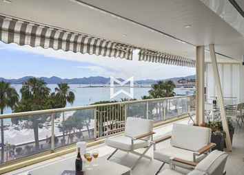 Thumbnail Apartment for sale in Cannes, Croisette, 06400, France