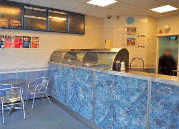 Thumbnail Leisure/hospitality for sale in Fish & Chips YO24, Acomb, North Yorkshire