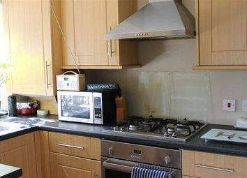 Thumbnail 2 bed flat for sale in Maple Drive, Kingstanding, Birmingham