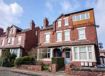 Thumbnail 1 bed flat to rent in Stanmore Road, Leeds