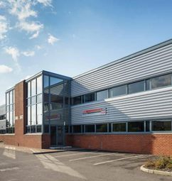 Thumbnail Industrial to let in 344 Edinburgh Avenue, Slough Trading Estate