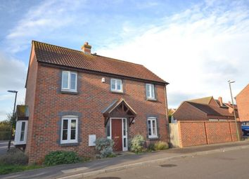 Thumbnail 3 bed detached house to rent in Millington Drive, Selsey, Chichester