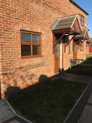 Thumbnail 1 bed flat to rent in Paddock Way, Doncaster