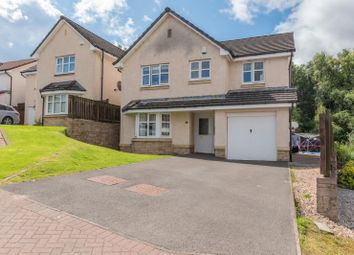 Thumbnail 4 bed detached house for sale in 24 Delph Wynd, Tullibody, Clackmannanshire