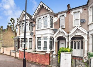 Thumbnail 4 bed terraced house for sale in Lathom Road, London