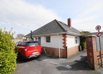 Thumbnail 3 bed bungalow to rent in Merino Way, West Moors, Ferndown