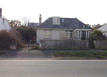 Thumbnail 4 bed bungalow for sale in Newquay, Cornwall, .