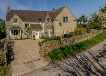 Thumbnail 5 bed detached house for sale in Taston, Chipping Norton, Oxfordshire