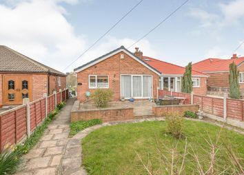 Thumbnail 2 bed semi-detached house for sale in Chidswell Lane, Dewsbury