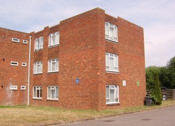 Thumbnail 3 bed flat to rent in Roman Way, Farnham