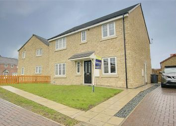 Thumbnail 4 bed detached house for sale in Hampstead Gardens, Kingswood, Hull, East Yorkshire