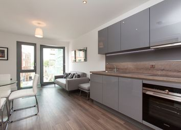 Thumbnail 1 bedroom flat for sale in Dalston Curve, Lydian, Dalston