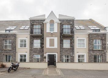 Thumbnail 2 bed flat for sale in Apt. 47 Castle Court, Farrants Way, Castletown