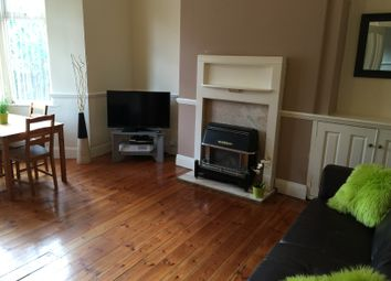 Thumbnail 5 bedroom terraced house to rent in Meldon Terrace, Newcastle Upon Tyne
